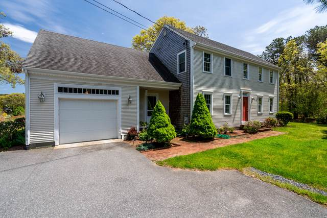 23 Harold Street, Harwich Port, MA 02646 (MLS #22006355) :: Rand Atlantic, Inc.
