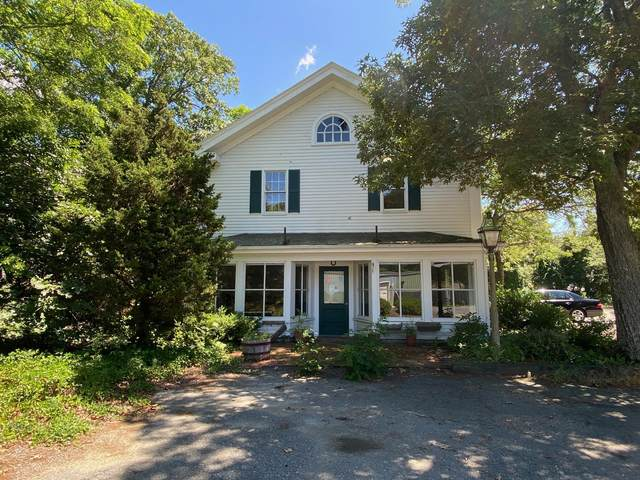 5 Giddiah Hill Road, Orleans, MA 02653 (MLS #22006359) :: Rand Atlantic, Inc.
