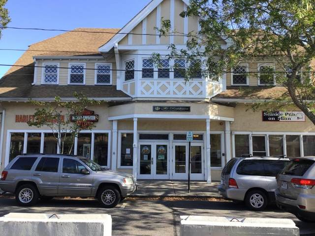 615 Main Street #8, Hyannis, MA 02601 (MLS #22006360) :: Rand Atlantic, Inc.