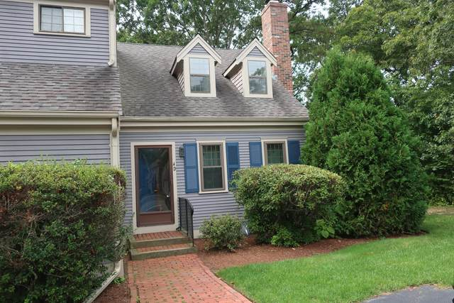 1160 Phinney's Lane 4 D, Centerville, MA 02632 (MLS #22006374) :: Rand Atlantic, Inc.