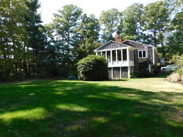 14 Seminary Way, Norton, MA 02766 (MLS #22006385) :: Leighton Realty
