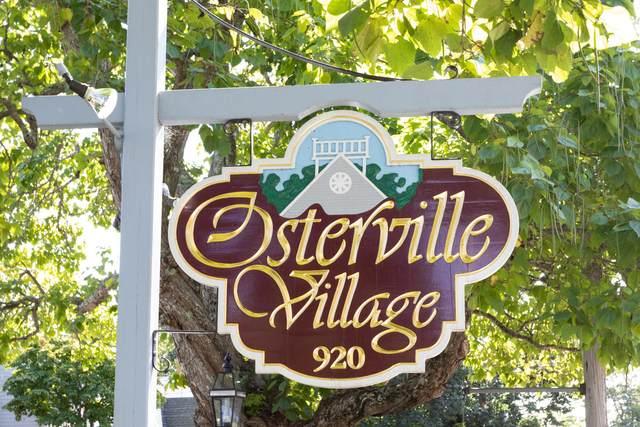 920 Main Street Bldg. 1, #5, Osterville, MA 02655 (MLS #22006394) :: Leighton Realty