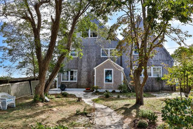 505 Commercial Street, Provincetown, MA 02657 (MLS #22006398) :: Leighton Realty