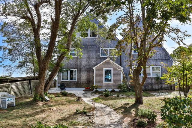 505 Commercial Street, Provincetown, MA 02657 (MLS #22006409) :: Leighton Realty