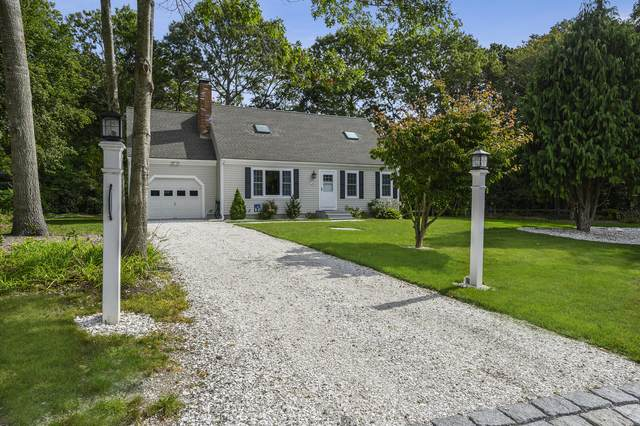28 Manni Circle, Centerville, MA 02632 (MLS #22006419) :: Leighton Realty