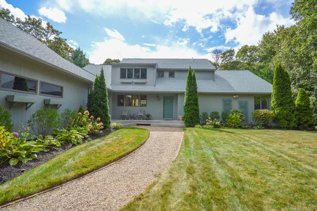 441 Scraggy Neck Road, Cataumet, MA 02534 (MLS #22006421) :: Leighton Realty