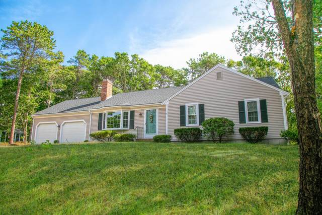 50 Long Hill Road, Dennis, MA 02638 (MLS #22006429) :: EXIT Cape Realty