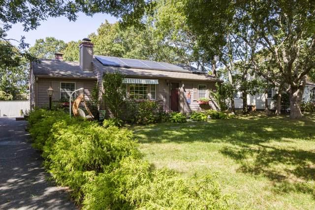59 Pawkannawkut Drive, South Yarmouth, MA 02664 (MLS #22006430) :: Leighton Realty