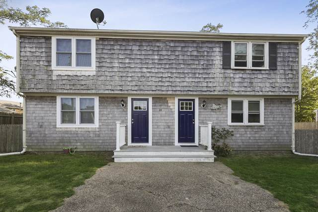 3 Middle Street, South Dennis, MA 02660 (MLS #22006455) :: Leighton Realty