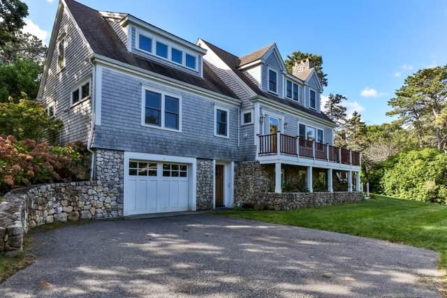 93 Bucks Creek Road, Chatham, MA 02633 (MLS #22006456) :: Rand Atlantic, Inc.