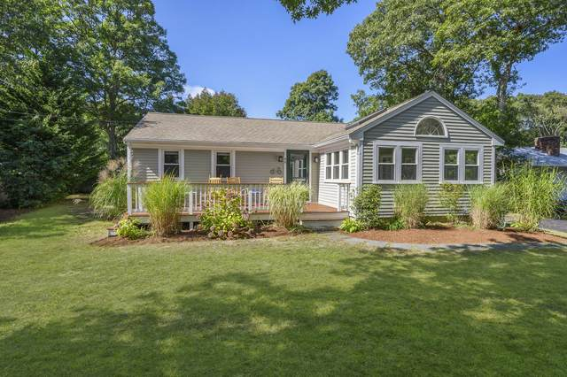 86 Cranberry Lane, Centerville, MA 02632 (MLS #22006475) :: Leighton Realty