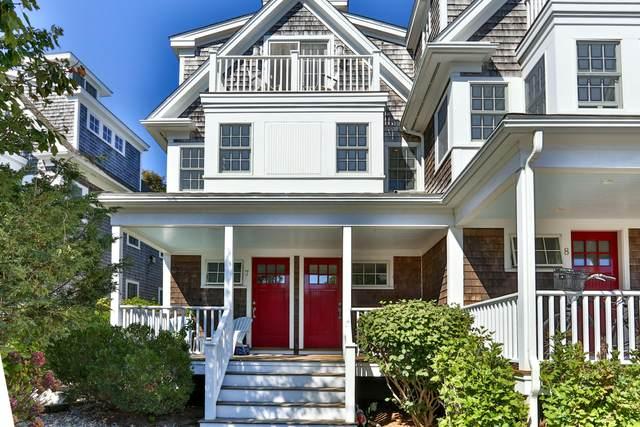 21 Bradford Street Extension U6, Provincetown, MA 02657 (MLS #22006477) :: Rand Atlantic, Inc.