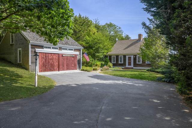46 Collie Lane, Barnstable, MA 02630 (MLS #22006478) :: EXIT Cape Realty
