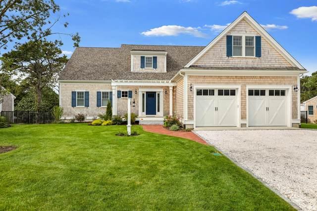 30 Stephen Drive, Chatham, MA 02633 (MLS #22006481) :: Rand Atlantic, Inc.