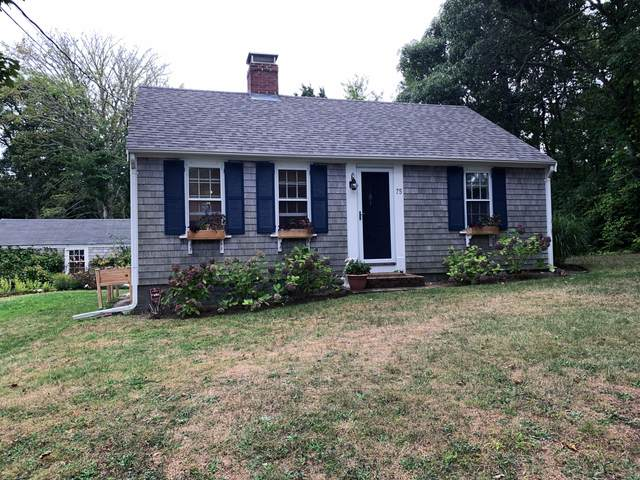 75 Great Oak Road, Orleans, MA 02653 (MLS #22006482) :: EXIT Cape Realty