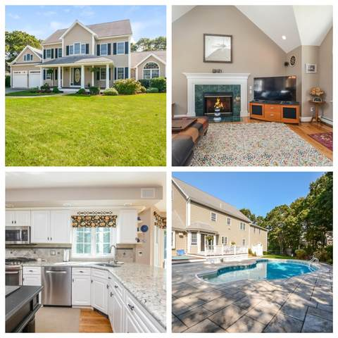 40 Noreast Drive, Sagamore Beach, MA 02562 (MLS #22006484) :: Leighton Realty