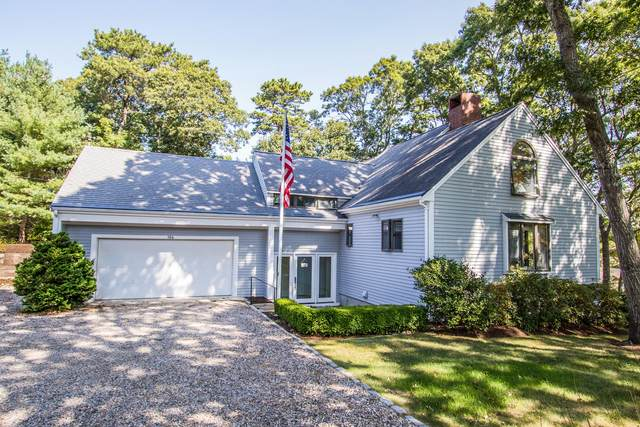 106 Waterside Drive, Centerville, MA 02632 (MLS #22006490) :: Leighton Realty