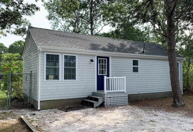 288 Winslow Gray Road, West Yarmouth, MA 02673 (MLS #22006493) :: Leighton Realty