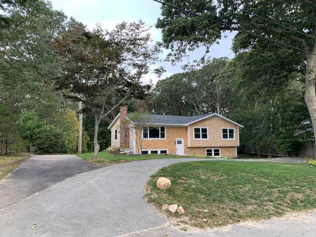 151 Robbins Street, Osterville, MA 02655 (MLS #22006494) :: Leighton Realty