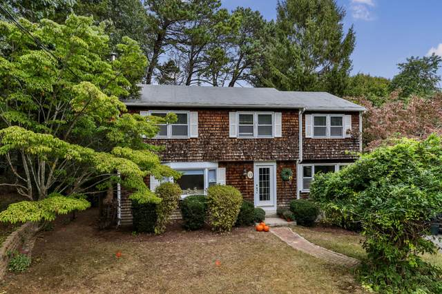 12 Kiahs Way, East Sandwich, MA 02537 (MLS #22006496) :: Rand Atlantic, Inc.
