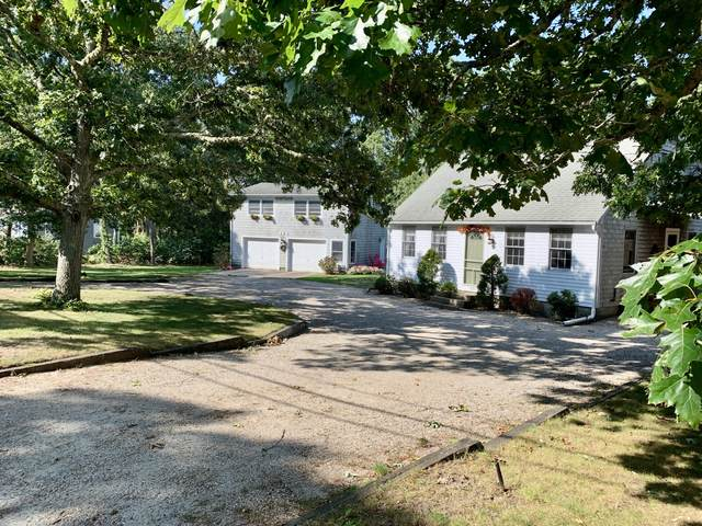 875 Great Pond Road, Eastham, MA 02642 (MLS #22006499) :: Rand Atlantic, Inc.
