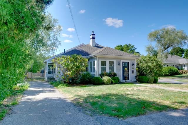 21 Sunset Lane, Osterville, MA 02655 (MLS #22006504) :: Leighton Realty