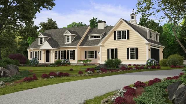 52 Meadow Farm Road, Centerville, MA 02632 (MLS #22006509) :: Leighton Realty