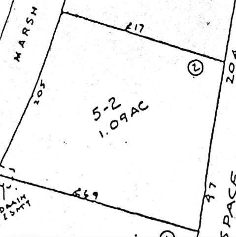 68 Great Marsh Road, West Barnstable, MA 02668 (MLS #22006510) :: Leighton Realty