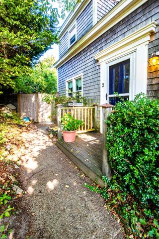 27-B Conwell Street 2 & 6, Provincetown, MA 02657 (MLS #22006513) :: Leighton Realty