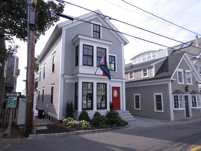 143 Commercial Street A, Provincetown, MA 02657 (MLS #22006514) :: Rand Atlantic, Inc.