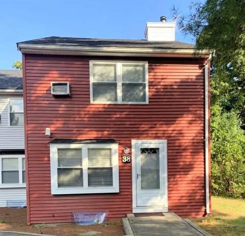 38 Pine Valley Drive #38, Falmouth, MA 02540 (MLS #22006526) :: Rand Atlantic, Inc.