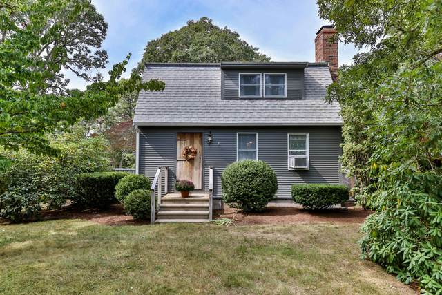 25 Quaker Lane, Brewster, MA 02631 (MLS #22006529) :: Rand Atlantic, Inc.