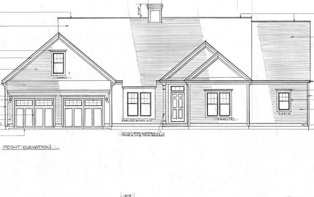 90 West Way, Mashpee, MA 02649 (MLS #22006530) :: Rand Atlantic, Inc.