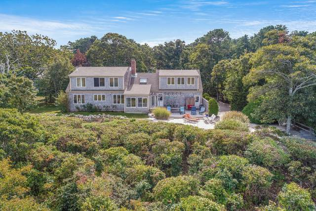 168 Highland Moors Drive, Brewster, MA 02631 (MLS #22006531) :: Leighton Realty