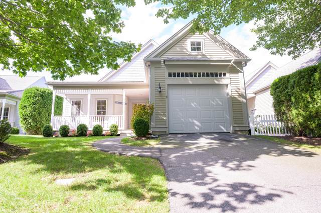 9 Laurel Hill Court, Bourne, MA 02532 (MLS #22006534) :: Rand Atlantic, Inc.