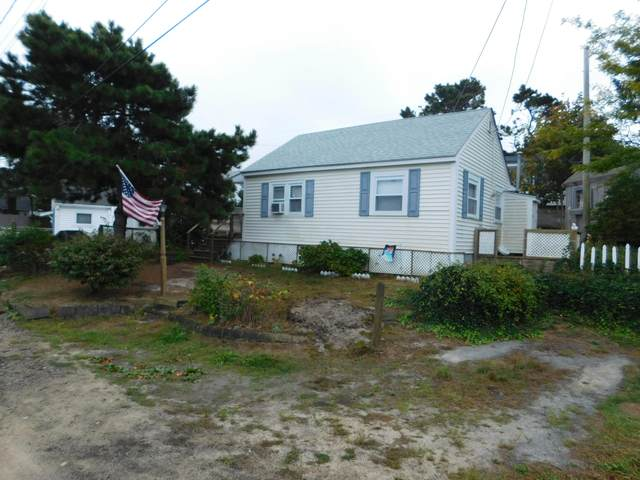 218 Old Wharf (218 Sand Pit) Road #218, Dennis Port, MA 02639 (MLS #22006546) :: Leighton Realty