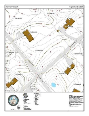 o Stonewall Lane, Falmouth, MA 02540 (MLS #22006549) :: Rand Atlantic, Inc.