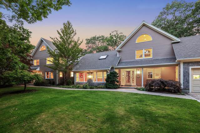 35 Skymeadow Drive, Orleans, MA 02653 (MLS #22006550) :: Leighton Realty