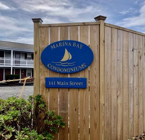 141 Main Street #7, West Dennis, MA 02670 (MLS #22006551) :: Leighton Realty