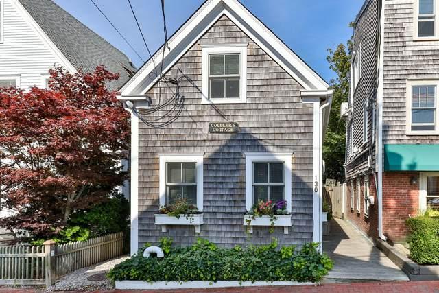 130 Commercial Street, Provincetown, MA 02657 (MLS #22006561) :: Rand Atlantic, Inc.