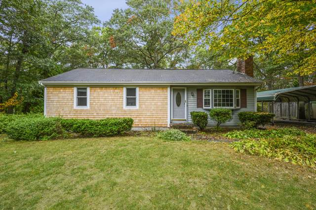 14 Freedom Road, Forestdale, MA 02644 (MLS #22006596) :: Rand Atlantic, Inc.