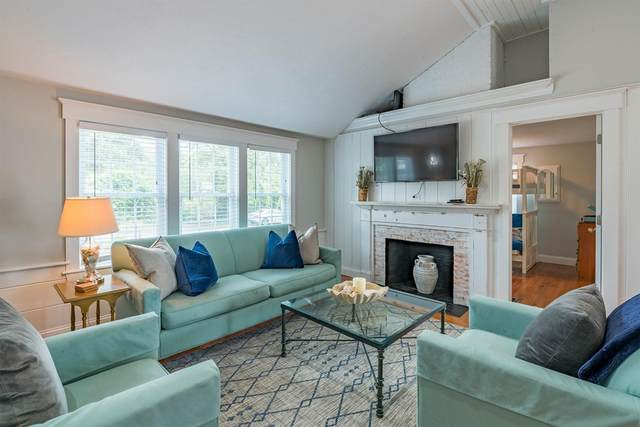 5 Water Street, West Yarmouth, MA 02673 (MLS #22006610) :: Leighton Realty