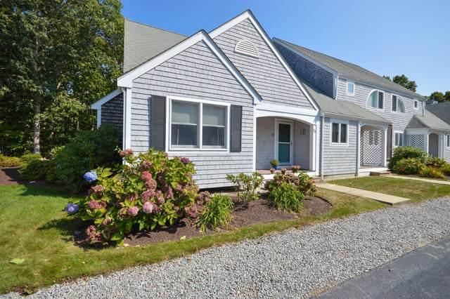 51 Carlson Lane 26GU, Falmouth, MA 02540 (MLS #22006611) :: Rand Atlantic, Inc.