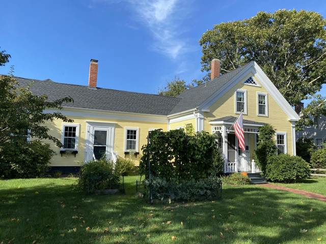 240 Old Main Street, South Yarmouth, MA 02664 (MLS #22006616) :: Leighton Realty