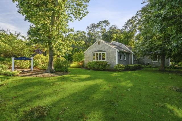 29 West Road, Orleans, MA 02653 (MLS #22006662) :: Leighton Realty