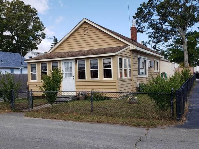6A Barnes Street, Wareham, MA 02571 (MLS #22006671) :: Rand Atlantic, Inc.