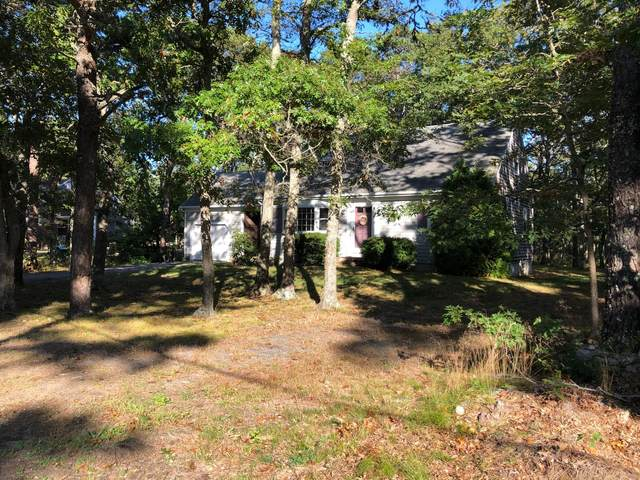 545 Slough Road, Brewster, MA 02631 (MLS #22006707) :: Leighton Realty