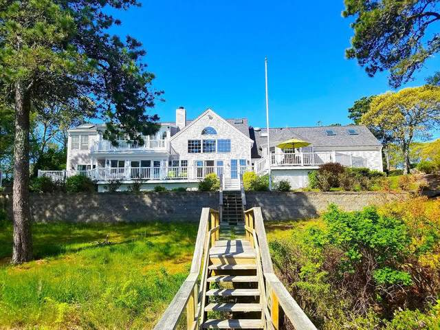 190 Blue Rock Road, South Yarmouth, MA 02664 (MLS #22006721) :: Leighton Realty