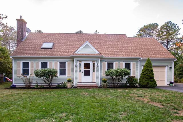 10 Green Meadow Circle, Mashpee, MA 02649 (MLS #22006728) :: EXIT Cape Realty