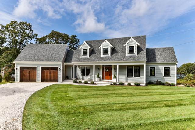80 Mill Pond Drive, Brewster, MA 02631 (MLS #22006742) :: Rand Atlantic, Inc.